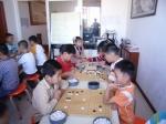 2006年烟台-威海少儿围棋对抗赛